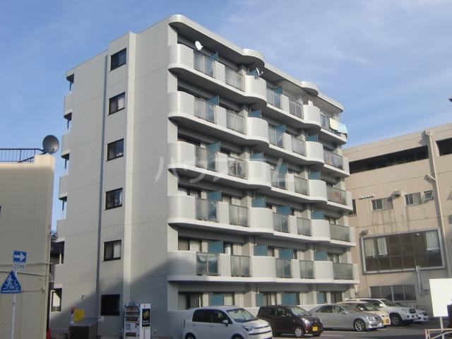 AYマンション 402号室の外観