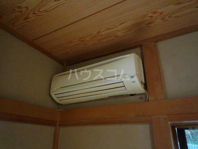 ハーベストマナー 104号室の設備