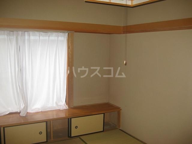 ハーベストマナー 104号室の居室