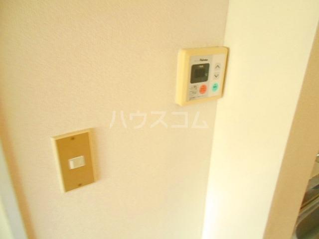 ハウスメモリアルⅠ 101号室の設備