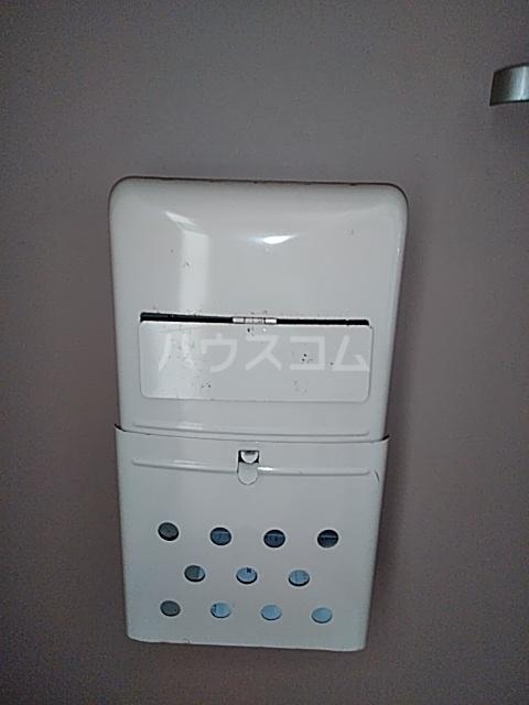 ハウスメモリアルⅠ 103号室の設備