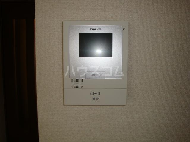 プルミエール浅岡 303号室のセキュリティ