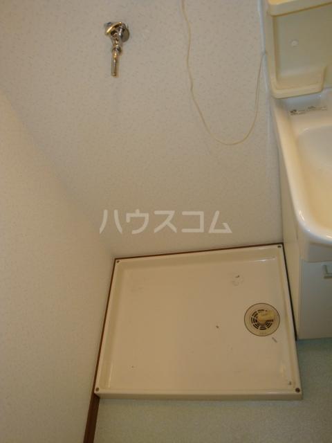 プルミエール浅岡 303号室の設備