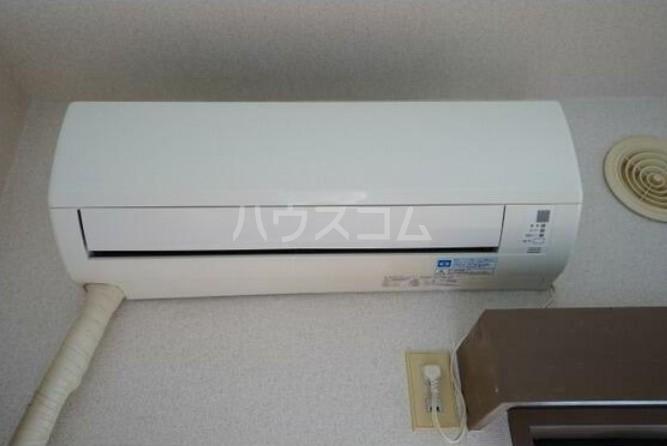 コンフォール桜新町 101号室の設備