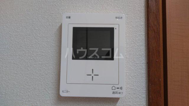 高井ハイツ 406号室のセキュリティ