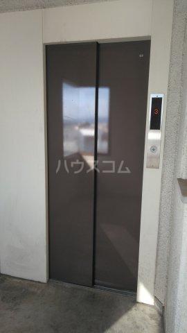 高井ハイツ 406号室のその他共有