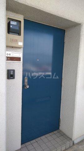 高井ハイツ 406号室のその他