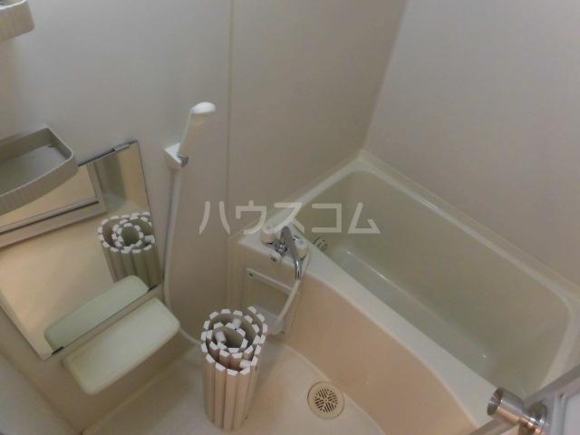 アズキャビンズ 302号室の風呂