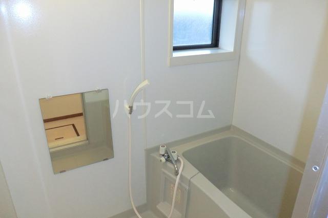 シャルマン 201号室の風呂