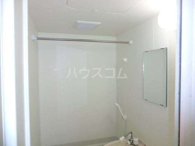 エムズイシハラ 102号室の設備