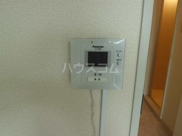エムズイシハラ 102号室のセキュリティ
