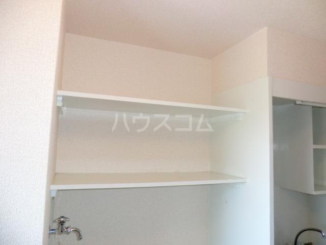 エムズイシハラ 102号室の洗面所