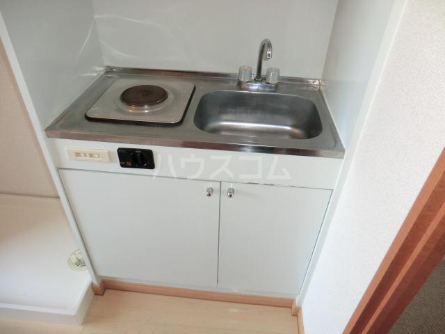 エムズイシハラ 102号室のキッチン