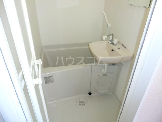 エムズイシハラ 102号室の風呂
