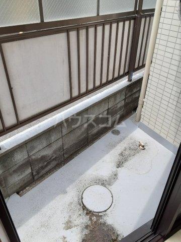 ユーコート武蔵小金井 101号室のセキュリティ