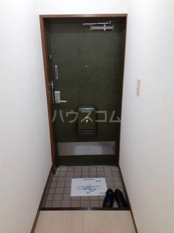 ユーコート武蔵小金井 101号室の洗面所