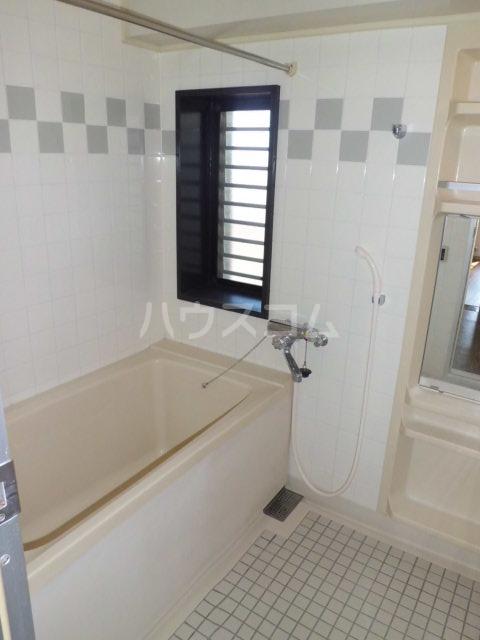 モアリッシェル中央林間 601号室の風呂