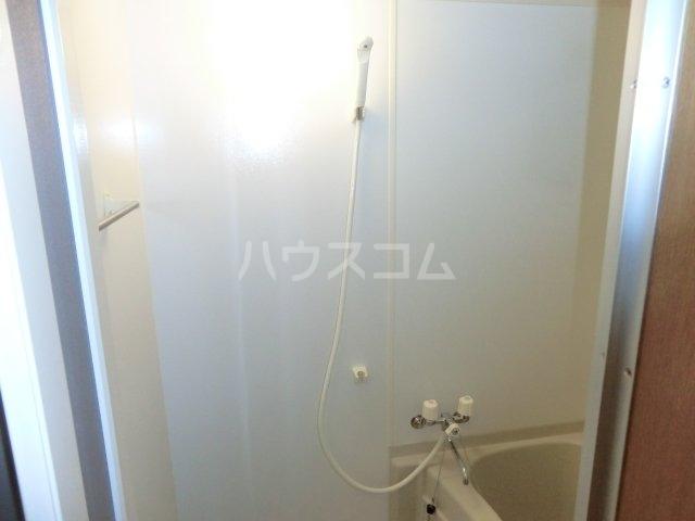 パーシモンヒルズ 206号室の風呂