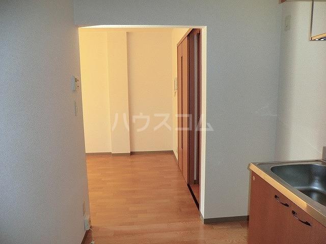 ファミーユ中山 203号室のその他