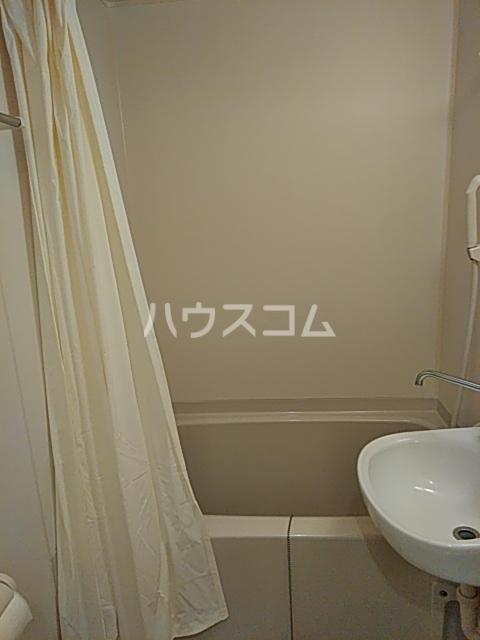シナーラ衣笠 102号室の風呂