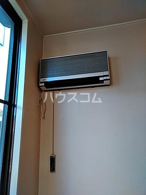 シナーラ衣笠 102号室の設備