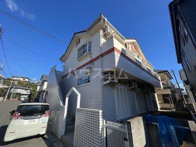ハーベスト21高郷台外観写真