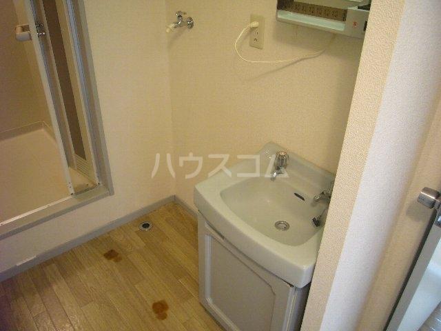 ハイツスズキ 102号室のトイレ