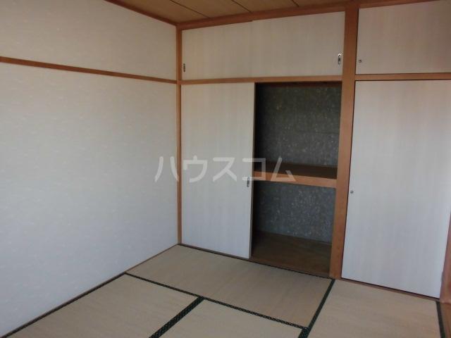 Mハイツ 106号室の居室