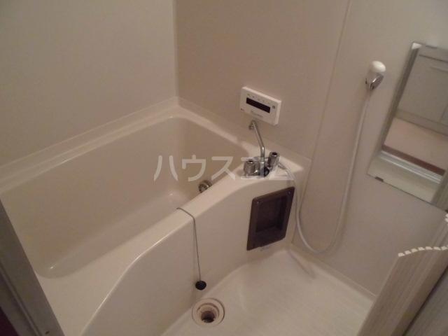 Mハイツ 106号室の風呂