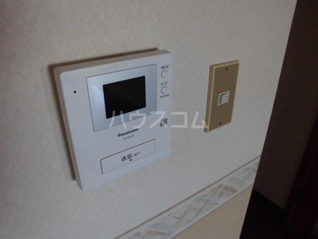 Mハイツ 405号室のセキュリティ
