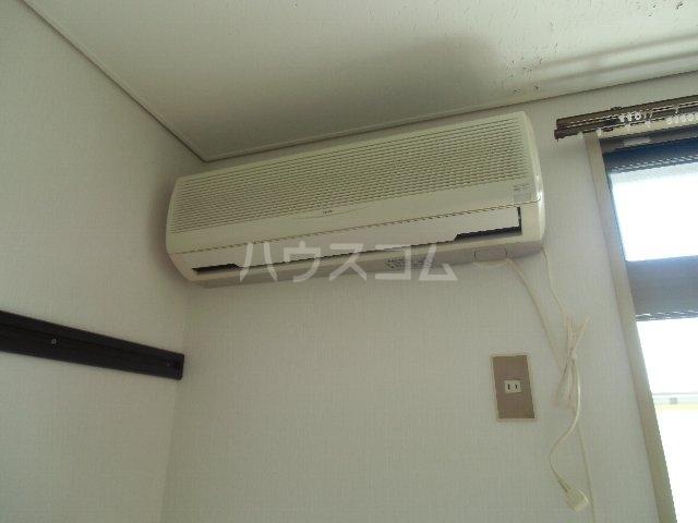 KKハイツ 102号室の設備