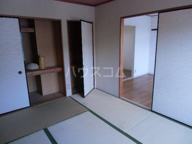 KKハイツ 102号室の居室