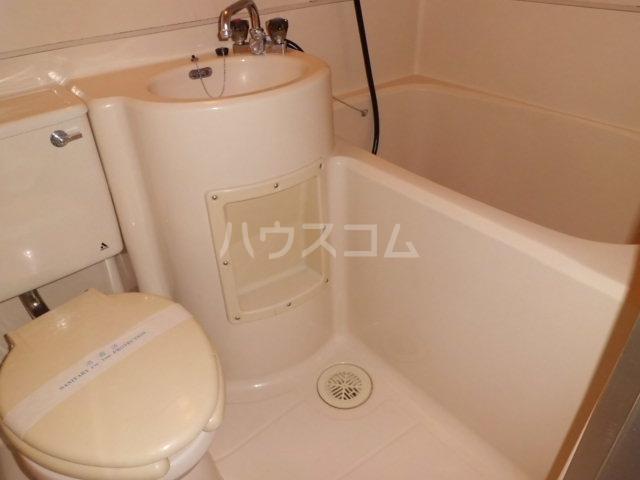エンゼルハイム 308号室の風呂