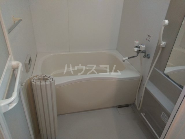 クレールコガネイ 201号室の風呂