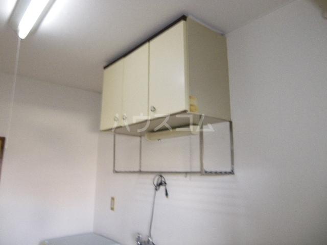 コンチェルトハイツA 202号室の設備