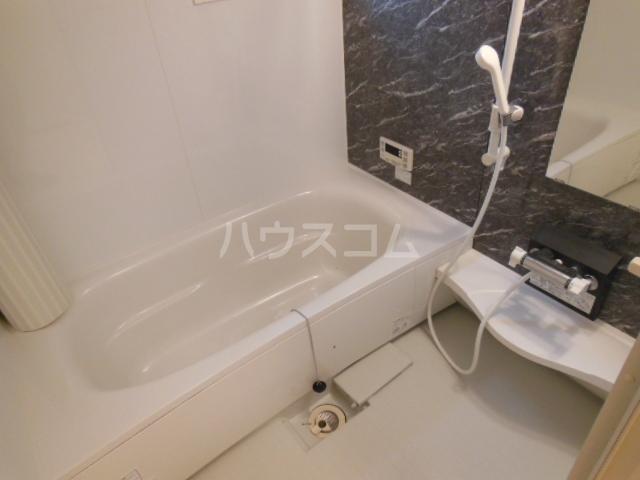 クレアーレ小山の風呂