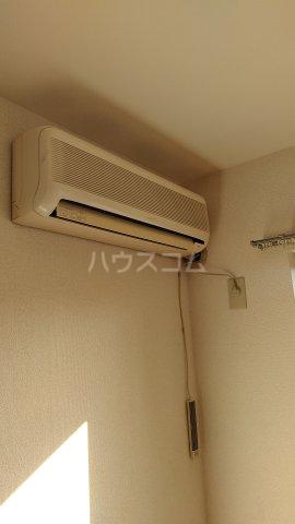 モンシャトー田代 105号室の設備