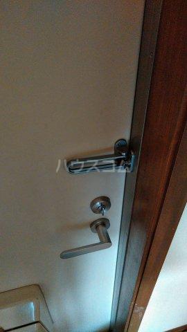 モンシャトー田代 105号室のセキュリティ
