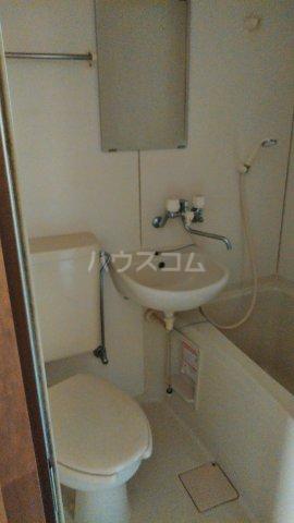 モンシャトー田代 105号室の風呂