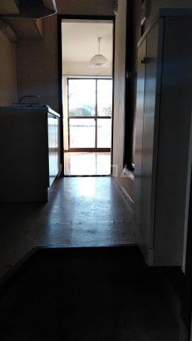 モンシャトー田代 105号室の玄関