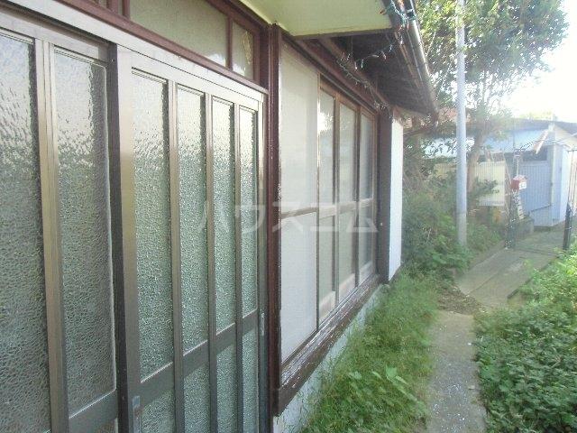 汐入町3-54貸家の外観