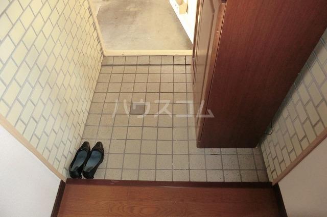 フェリシダⅠ 304号室のキッチン