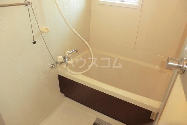 フェリシダⅠ 304号室のトイレ