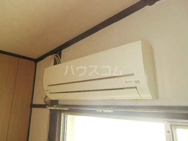 石田荘 201号室の設備