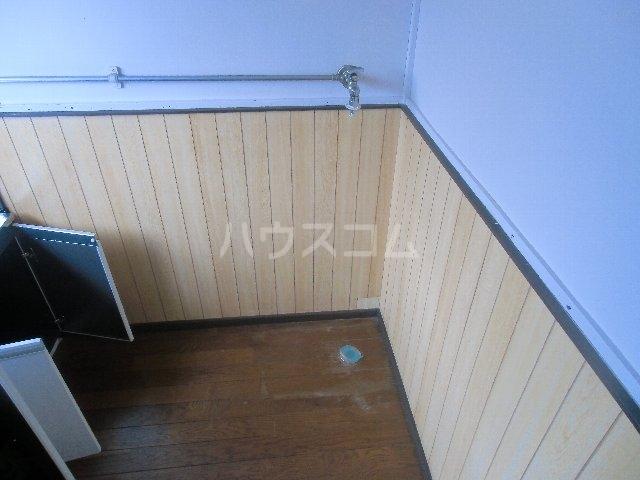 石田荘 201号室のその他共有