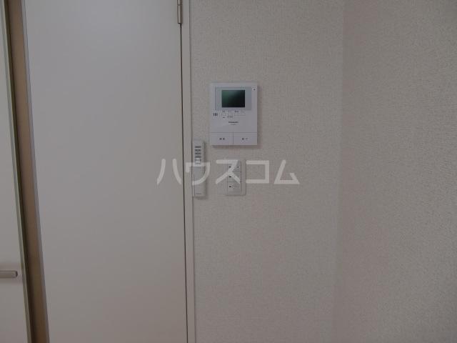 グランマリナー横須賀田浦 204号室のセキュリティ