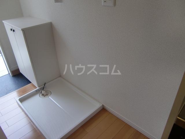 グランマリナー横須賀田浦 204号室の設備
