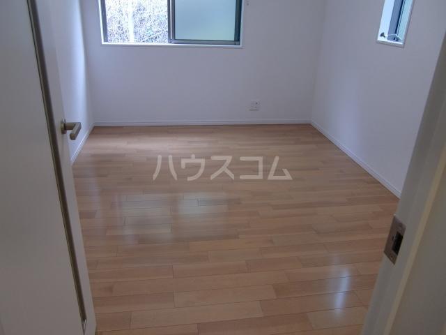 グランマリナー横須賀田浦 204号室のその他