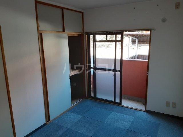 レジデンスY・S 106号室の設備