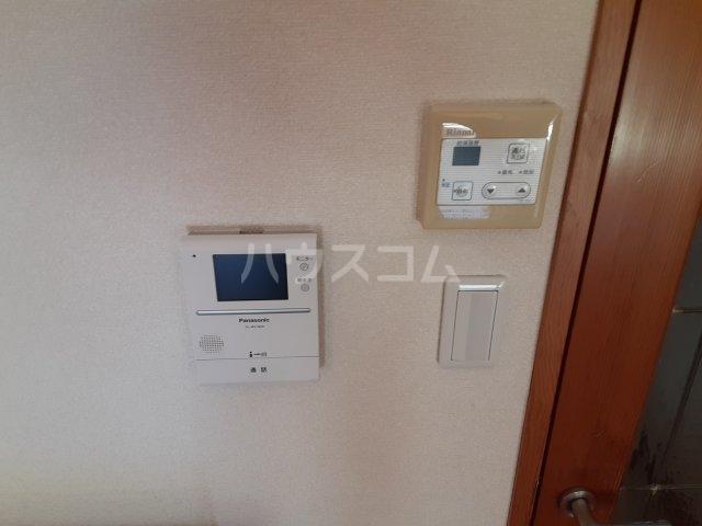 レジデンスY・S 106号室の収納